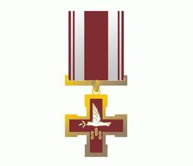 aukso kryžius