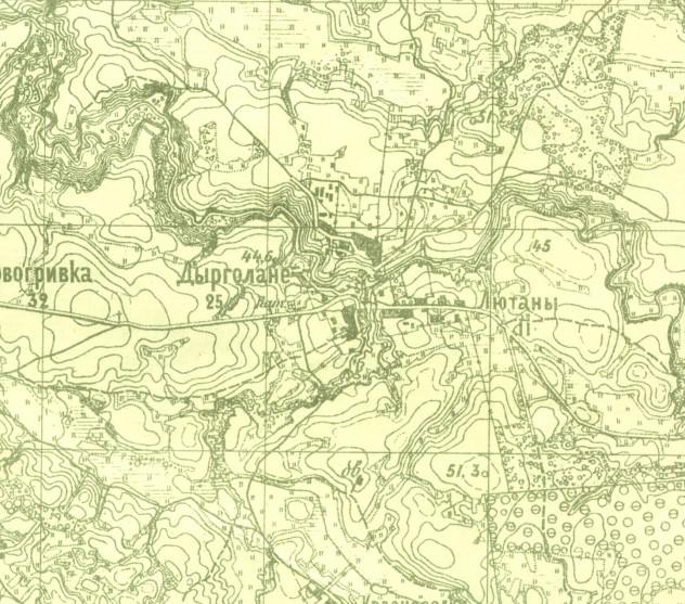 liutonys žemėlap.